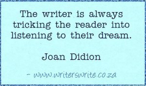 joan didion quote